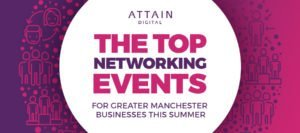 Top Networking Events